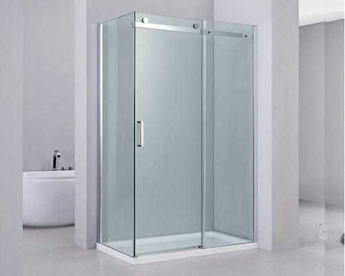 Resguardos duche Rectangulares e Quadrados