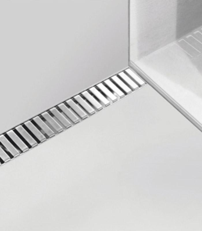 Caleira de duche APZ 104 ALCAPLAST